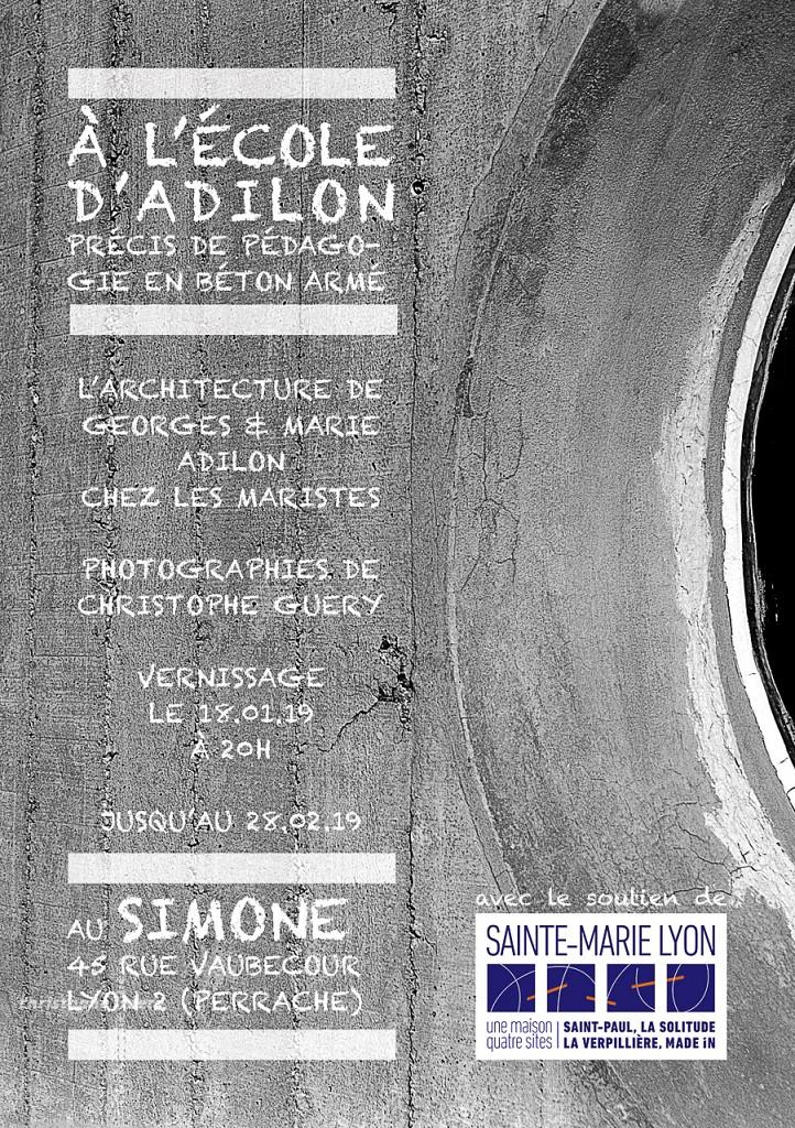 Invitation A l'école d'ADILON… Précis de pédagogie en béton armé