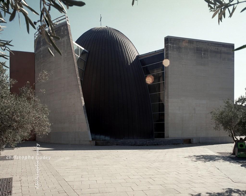 Architecture de l'Esprit 4