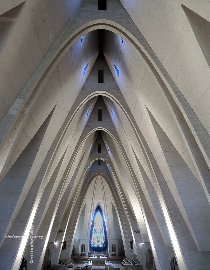 Architecture de l'Esprit 16