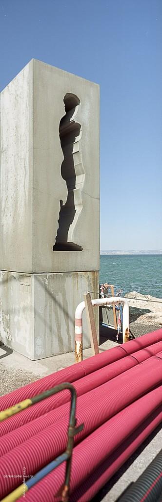 Et si on regardait la mer a Marseille 1