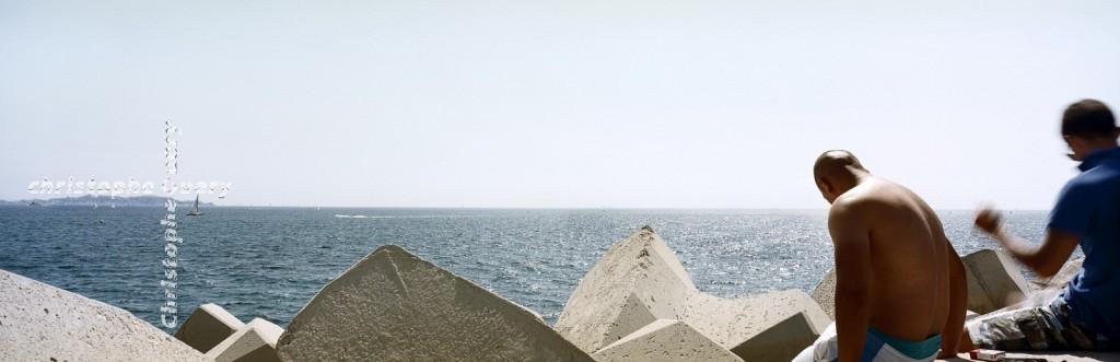 Et si on regardait la mer a Marseille 3