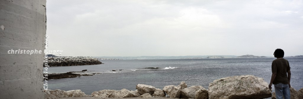 Et si on regardait la mer a Marseille 6