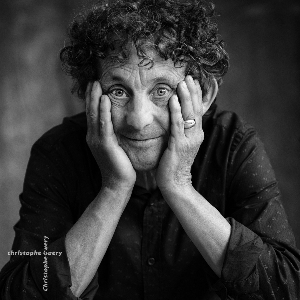 Portrait Christophe Guery